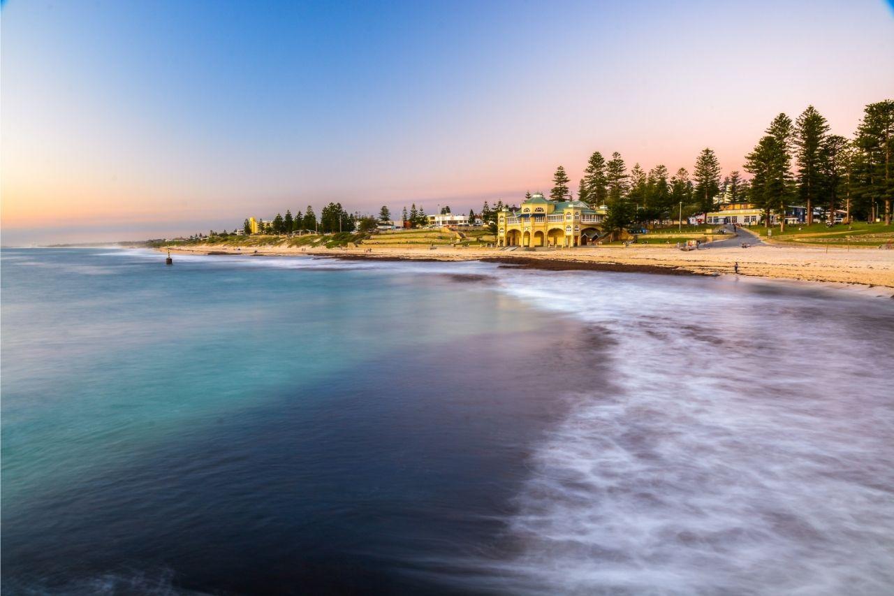 Paises Para Morar Australia