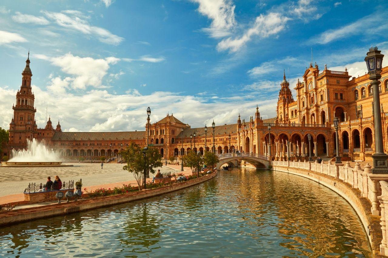 Paises Para Morar Espanha