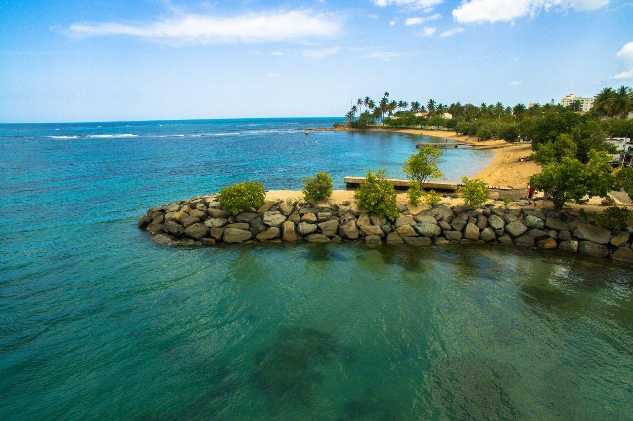 Porto Rico Mar