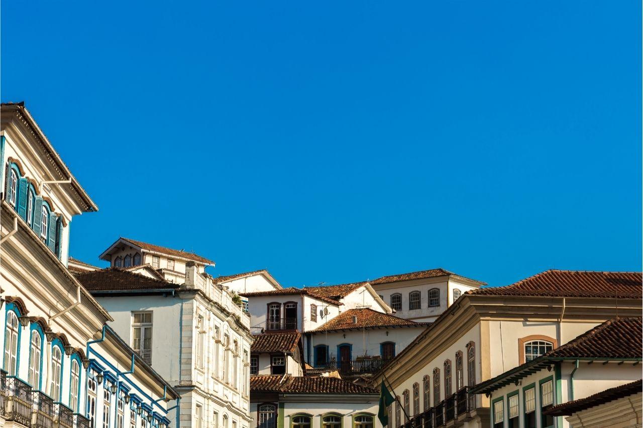 Cidade De Ouro Preto