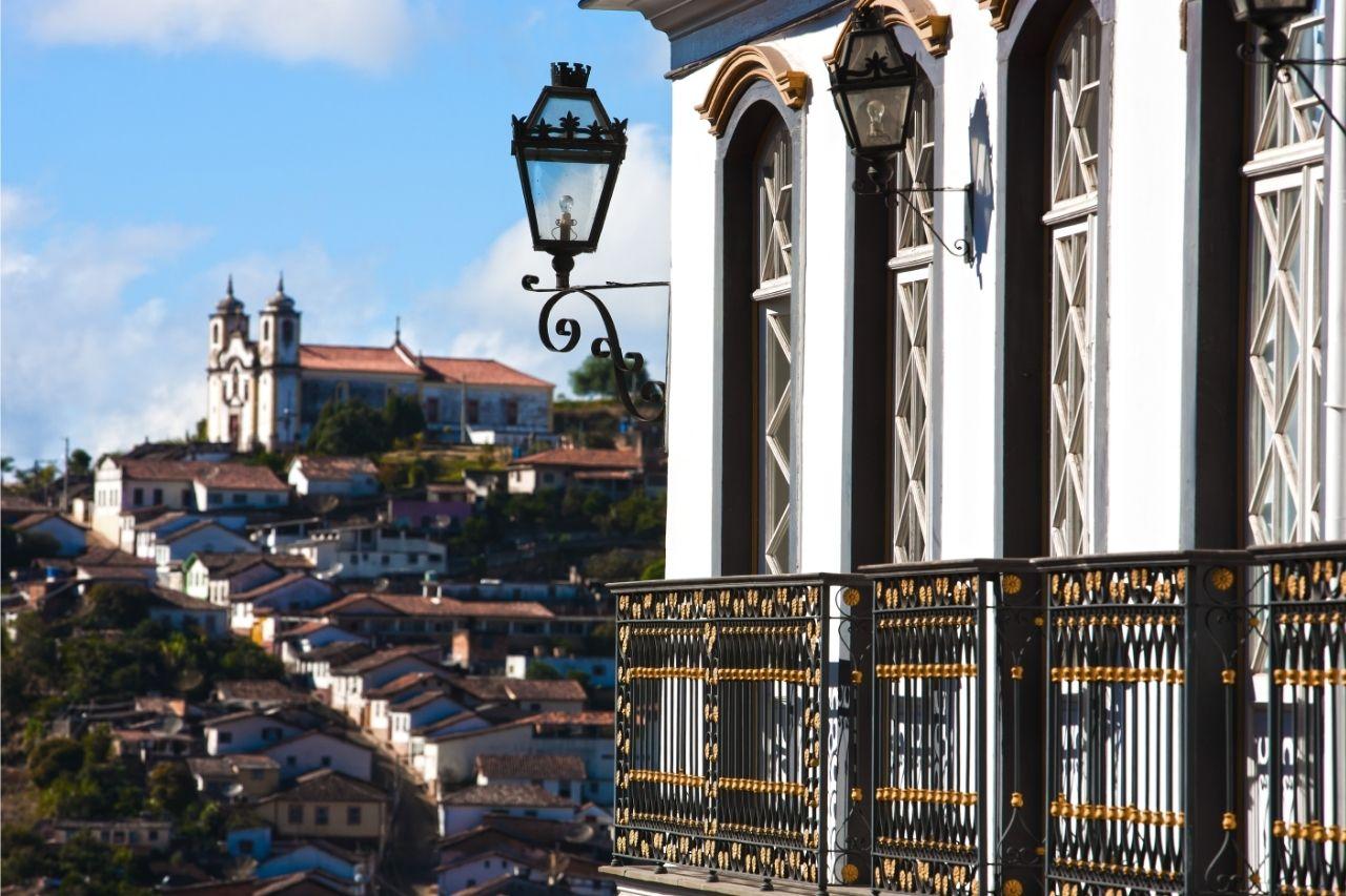 Ouro Preto Mg 1