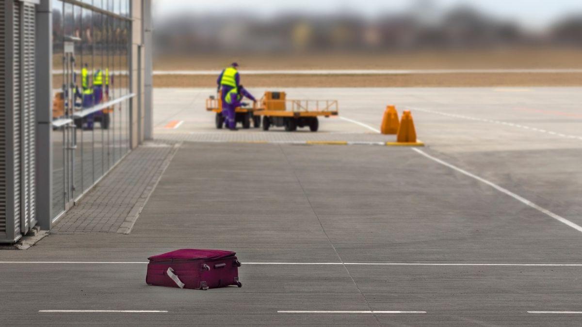 O Que O Seguro Viagem Cobre Perda De Bagagem Assistente De Viagem