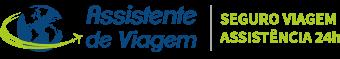Logo Assistente de Viagem